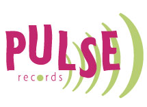 Pulse Records Logo